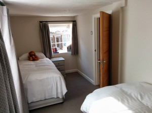 Family Suite 2nd Bed